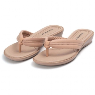 Piccadilly Chinelo 500220 Areia