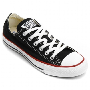 Tênis Converse Chuck Taylor All Star - Ct0007 Preto